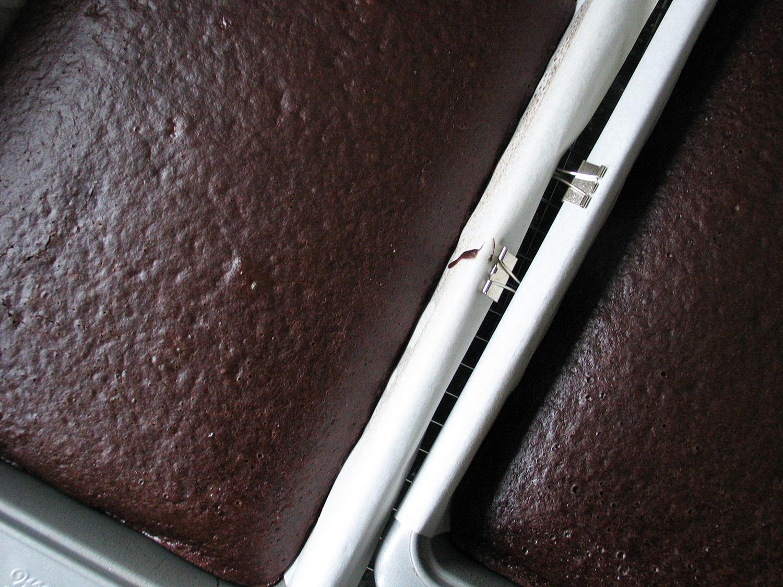 Chocolate Cake (Deanna, 9 x 13)