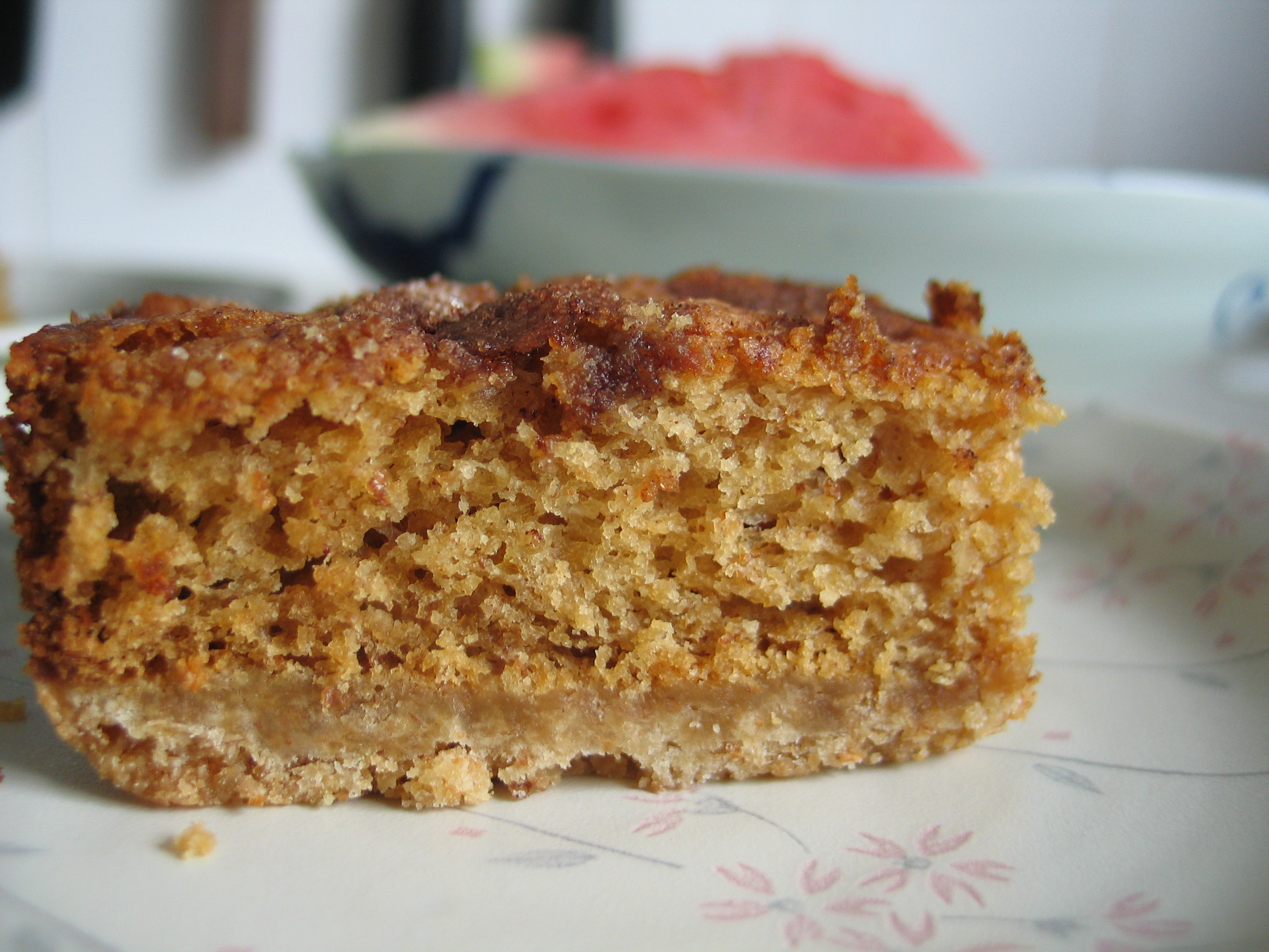 Brunch Coffee Cake
