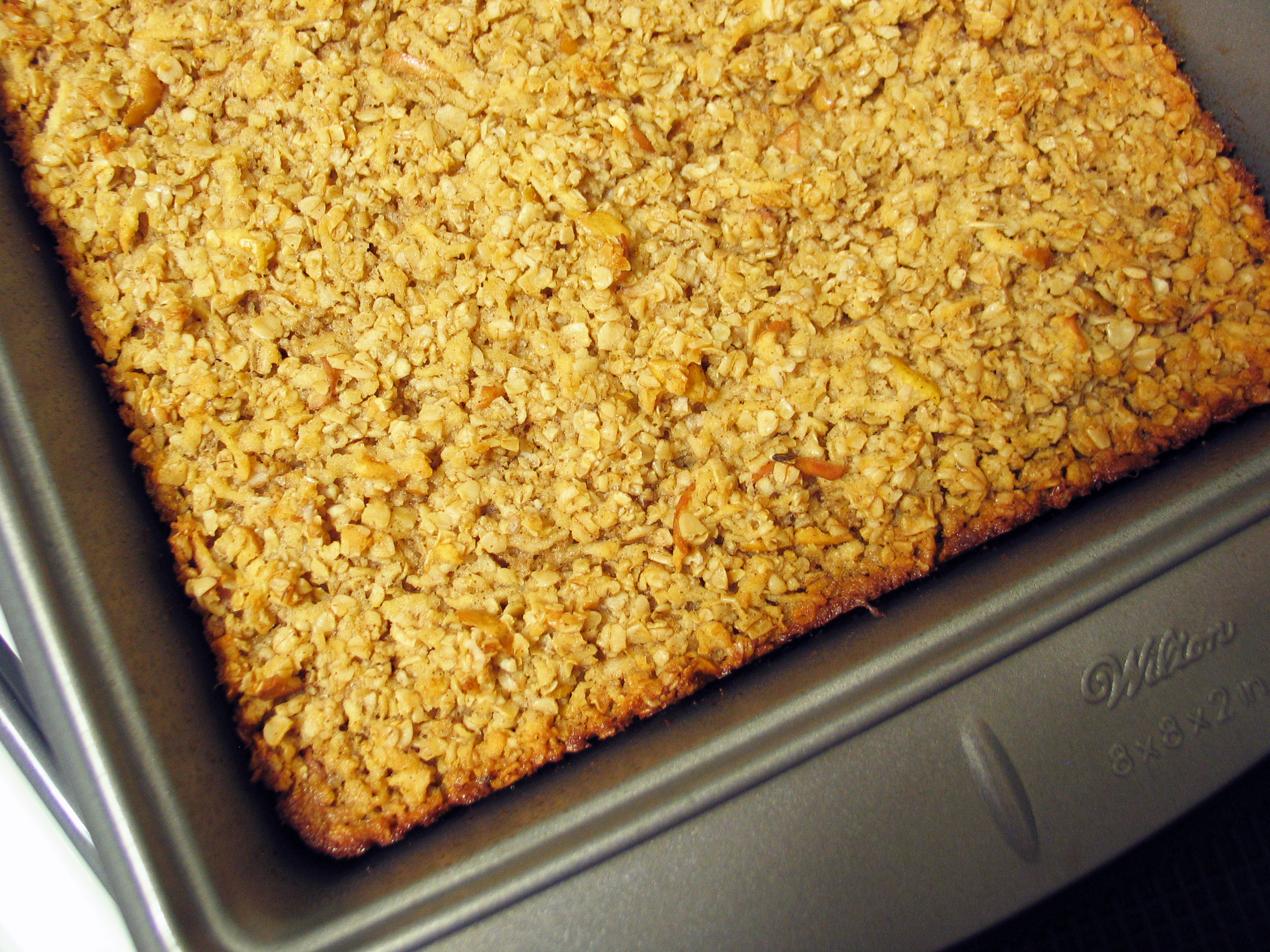 Michelle's Baked Oatmeal