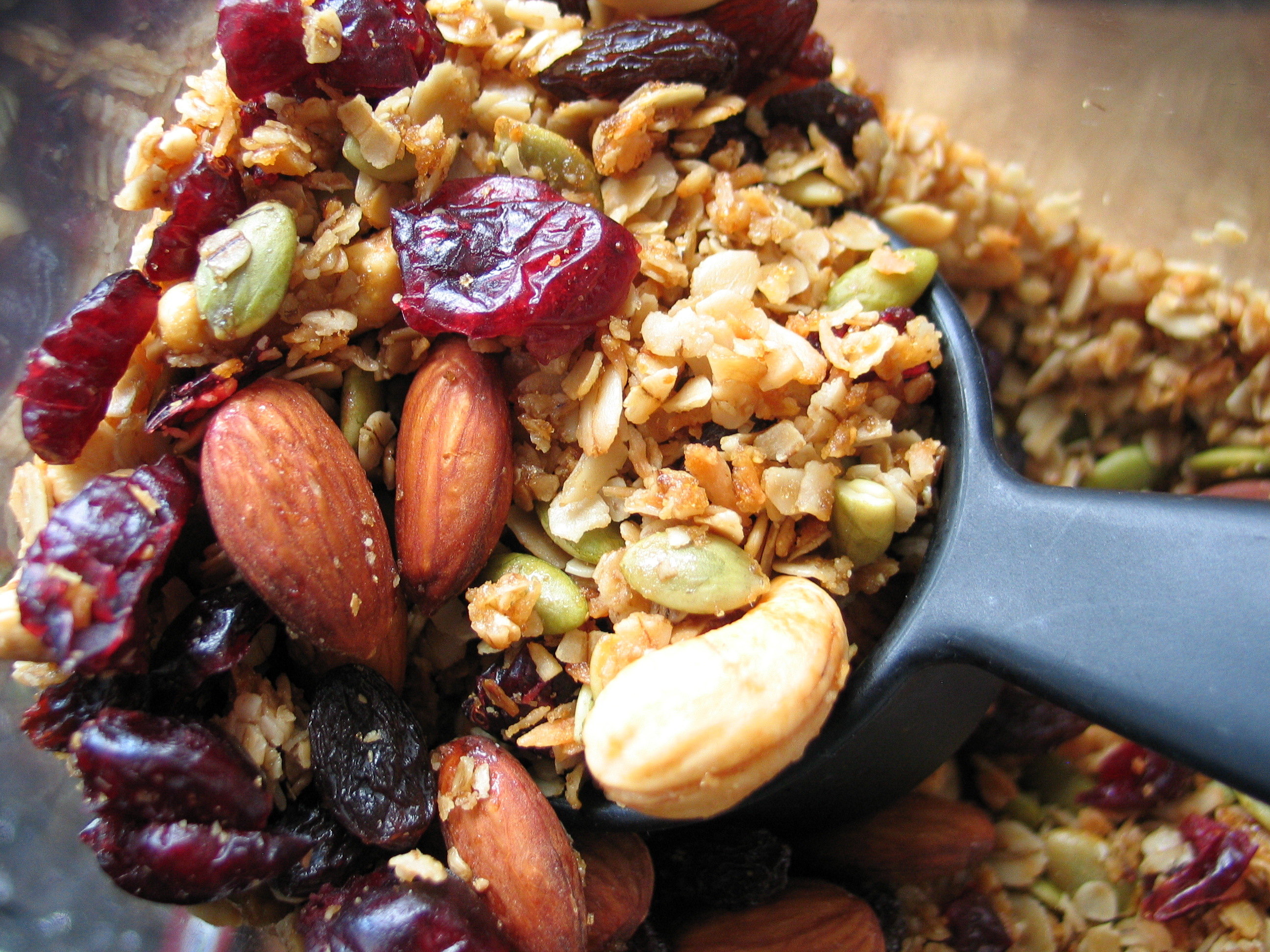 Granola (Cashew)