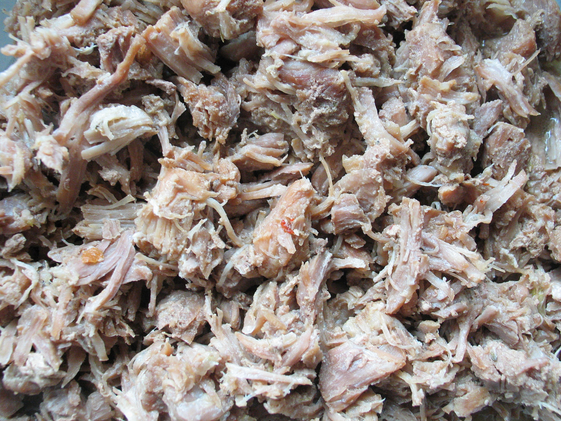 Magic Pork (Pressure Cooker)