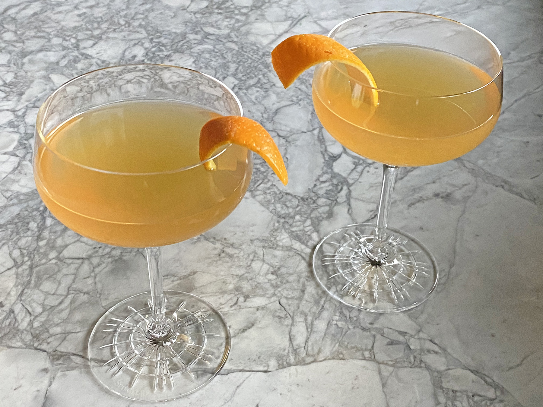 Our Ideal Sidecar