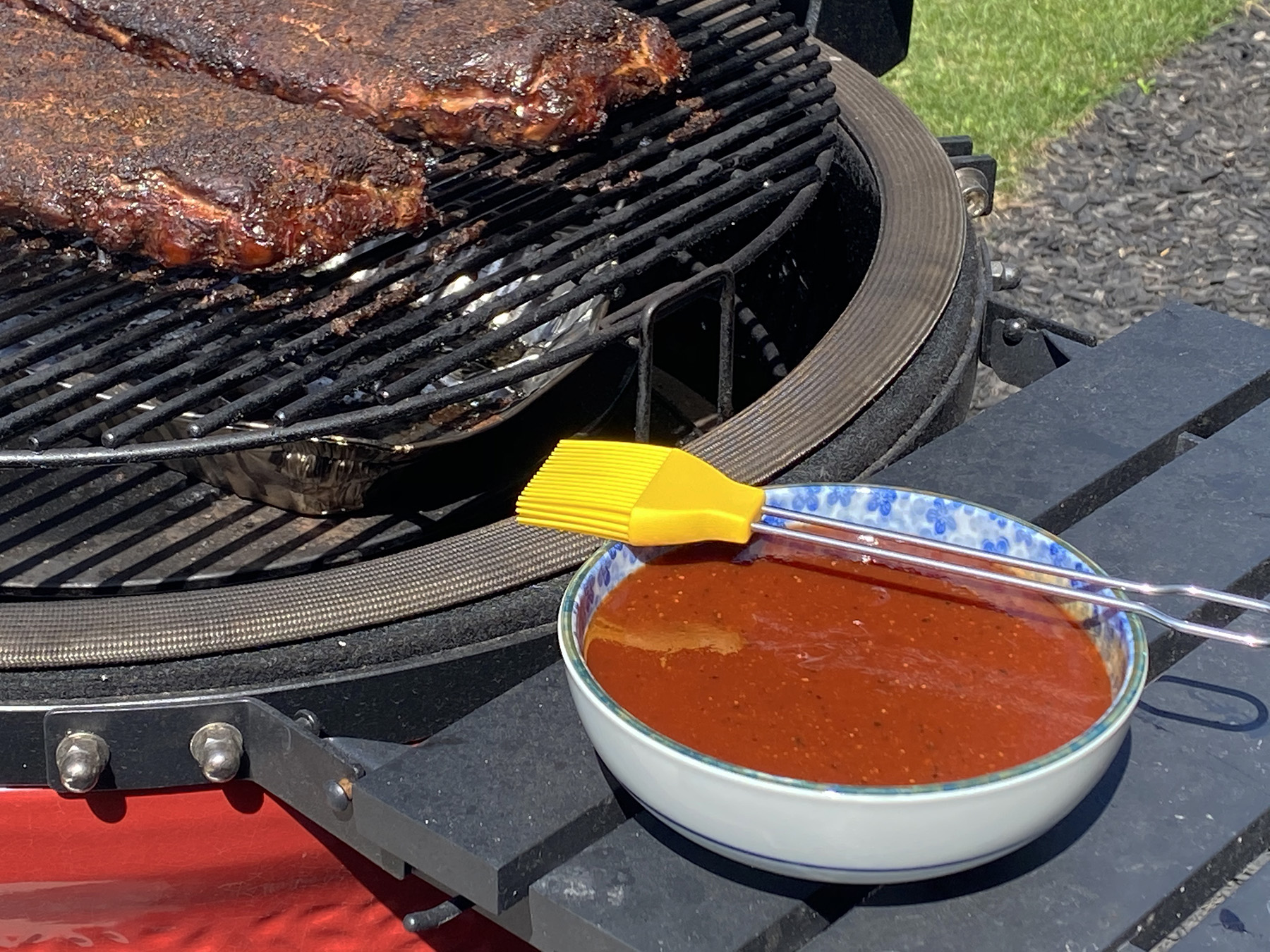Franklin's Regular Barbecue Sauce