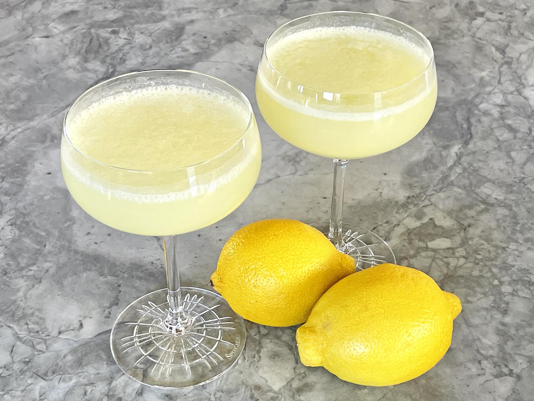 Lemon Smack