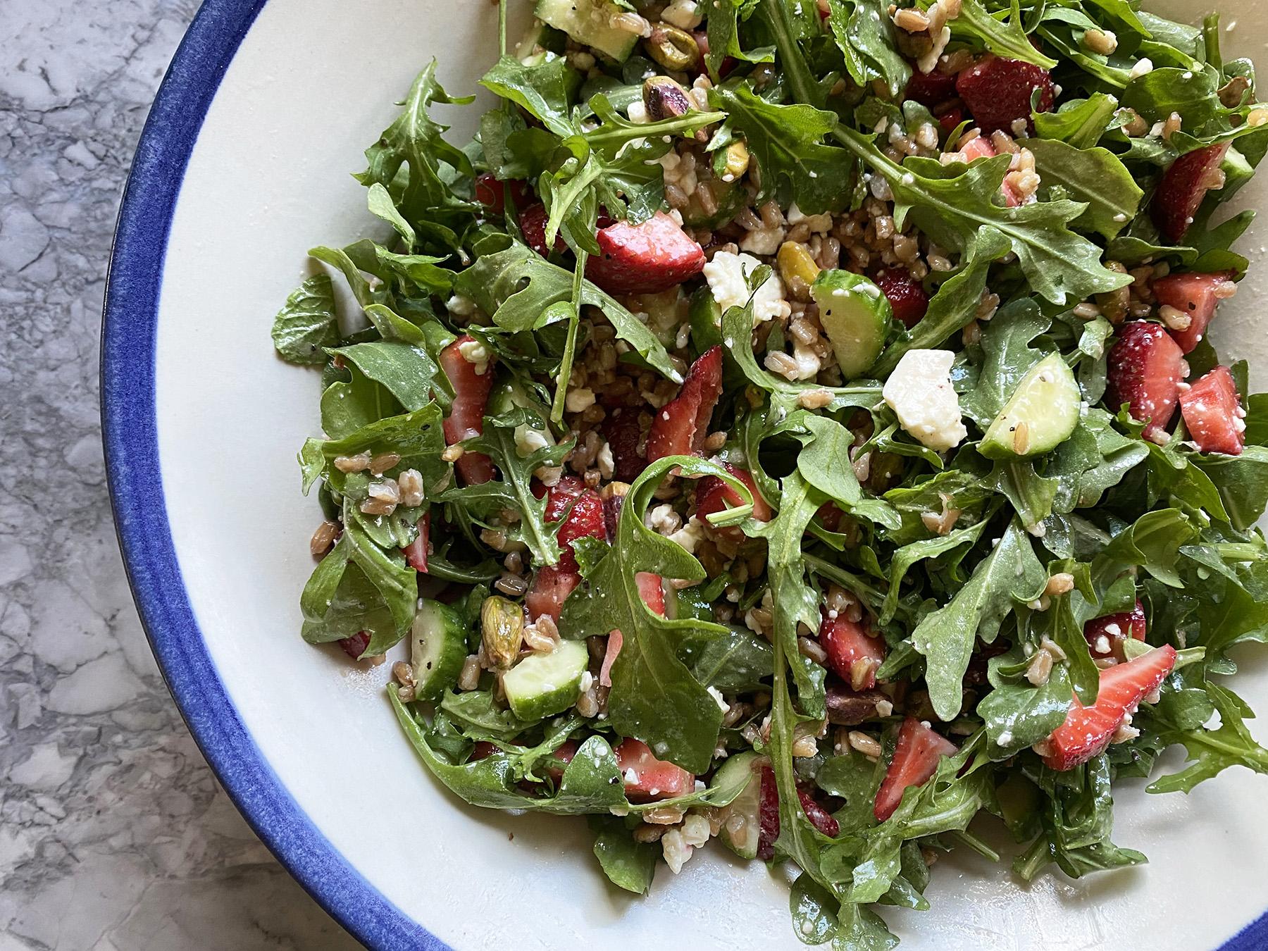 The Perfect Salad